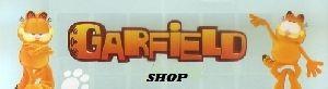 Logo Garfieldshop