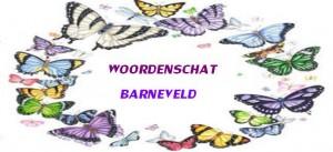 Logo Woordenschat