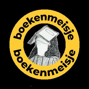 Logo Boekenmeisje